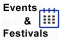 Atherton Events and Festivals Directory